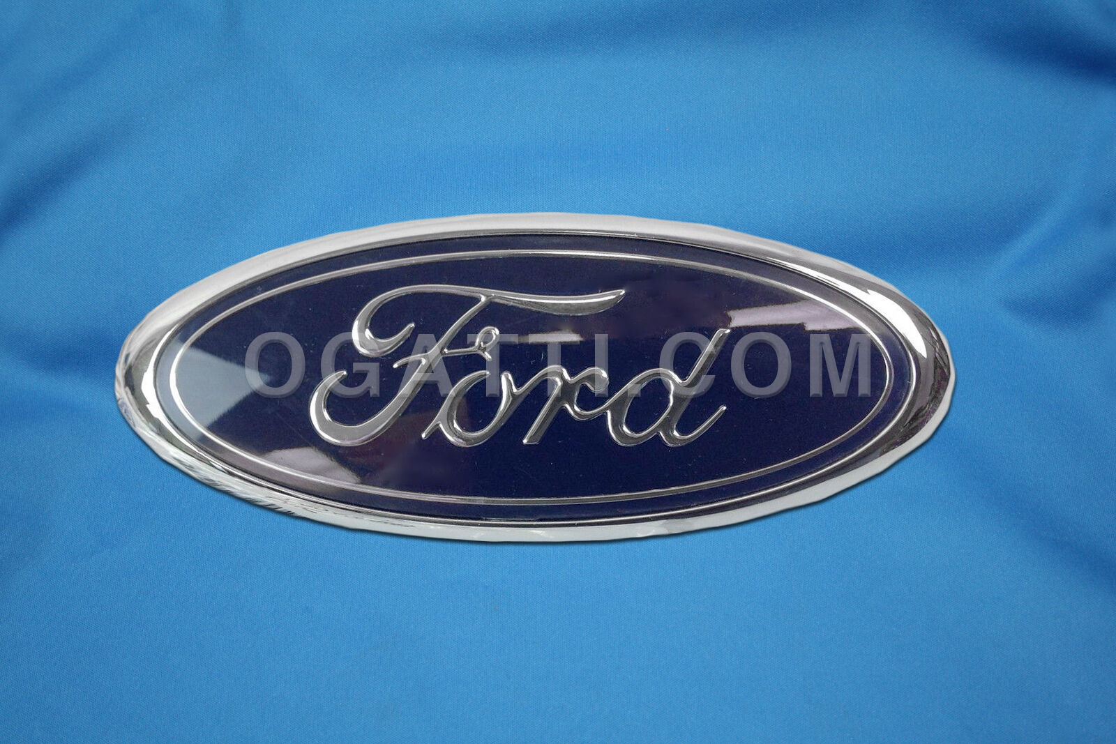 Brand New OEM NAME PLATE E7TZ-8213-BB |8213|