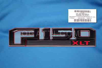Brand New OEM NAME PLATE GL3Z-16720-C  16720 