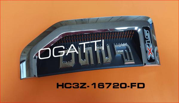 Brand New OEM NAME PLATE HC3Z-16720-FD |16720|