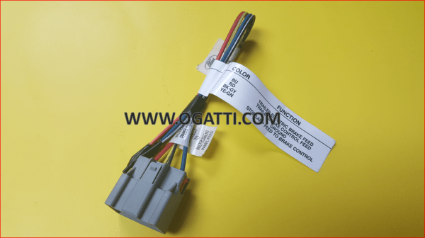 Brand New OEM WIRING ASY 7C3Z-14A348-A |14A348|