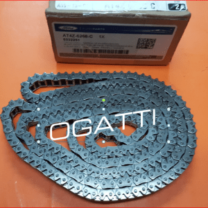 Brand New OEM Timing Chain Kit 3.5L DOHC VCT, 16 Pieces, Engine Repair Kit (OG-60-3.5L-16-1)
