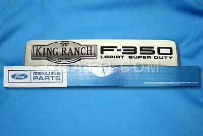 Brand New OEM NAME PLATE 8C3Z-16720-K |16720|