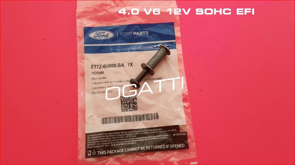 Brand New OEM BOLT – SPECIAL F77Z-6U000-BA |6U000|