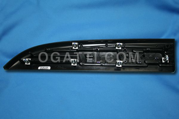 Brand New OEM NAME PLATE CC3Z-16720-DA |16720|