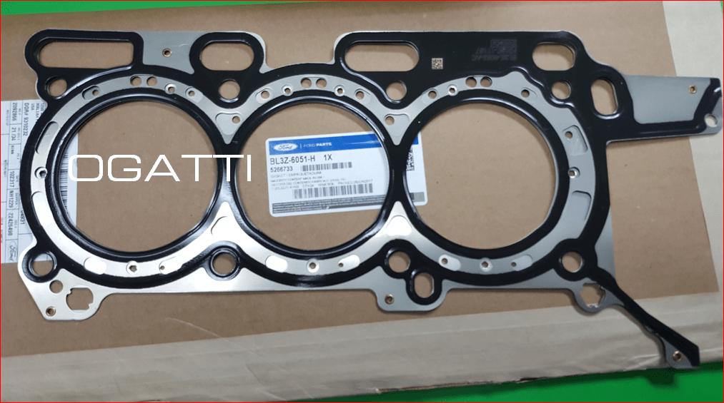 Brand New OEM GASKET – CYLINDER HEAD BL3Z-6051-H |6051|