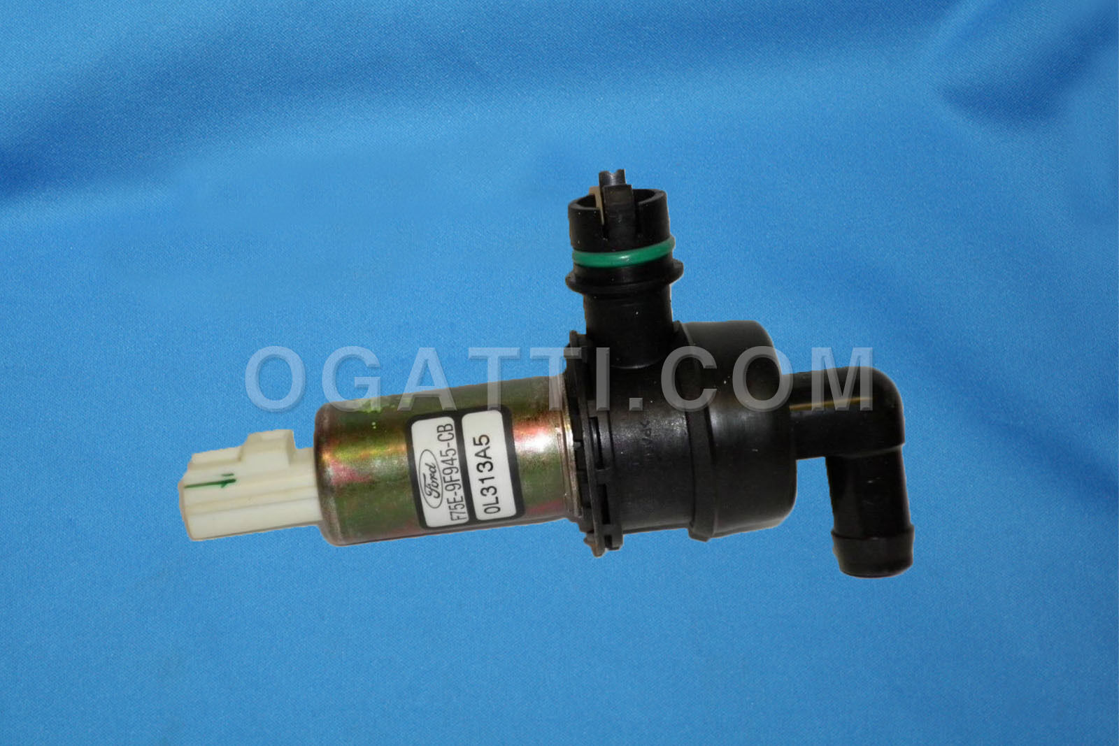 Brand New OEM SOLENOID ASY XL2Z-9F945-AA |9F945|