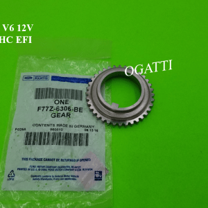 Brand New OEM Chain Rear and Gear 4.0L, 4 Pieces Engine Repair Kit (OG-60-4.0L-4-6)