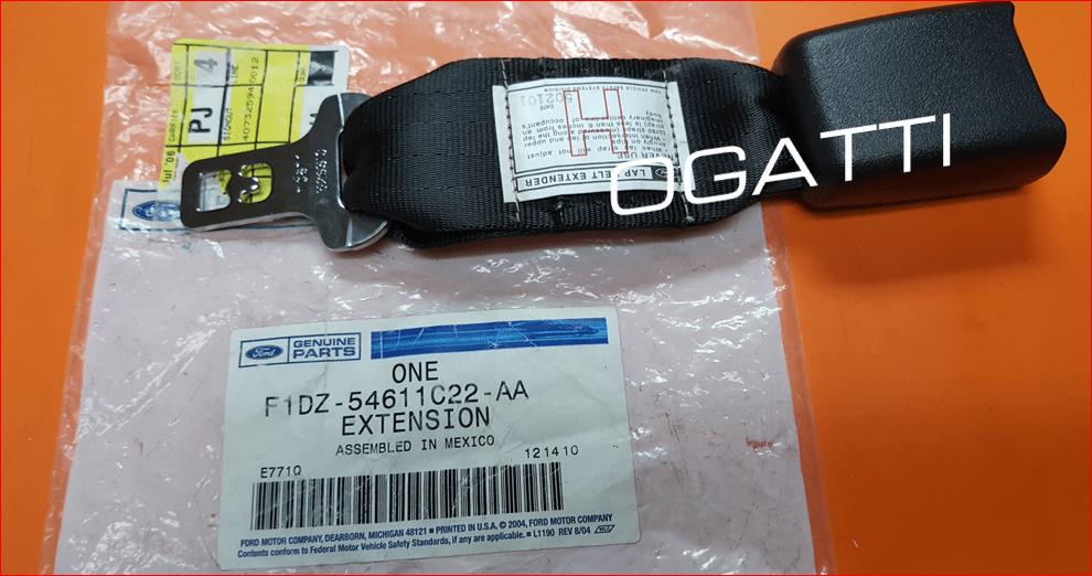 Brand New OEM EXTENSION F1DZ-54611C22-AA |54611C22|