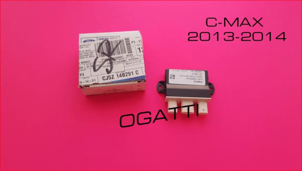 Brand New OEM CONTROL UNIT CJ5Z-14B291-C  14B291 