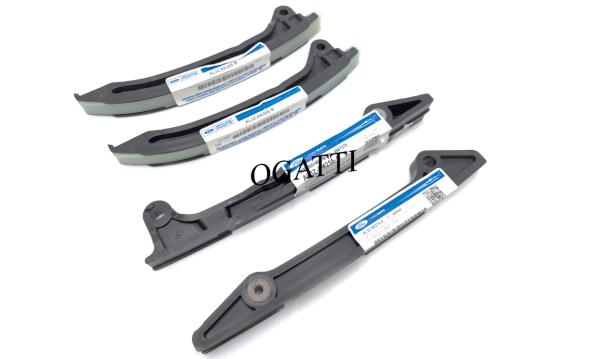 Brand New OEM Timing Chain Kit 6.2L V8 2V DOHC, 4 Pieces, Engine Repair Kit (OG-60-6.2L-4)