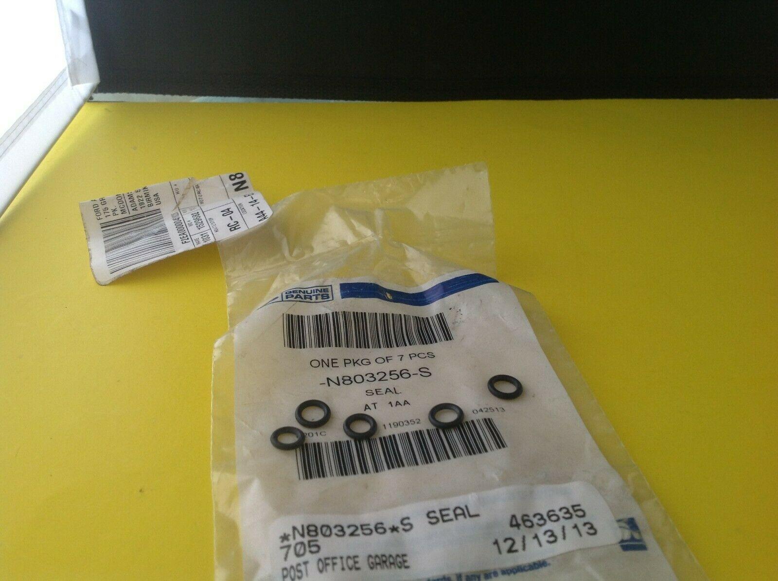 Brand New OEM SEAL N803256-S |N8032|