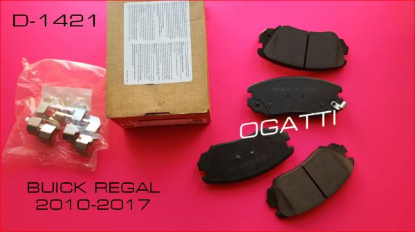 Brand New OEM KIT – BRAKE LINING GAMZ-2V001-CL |2V001|