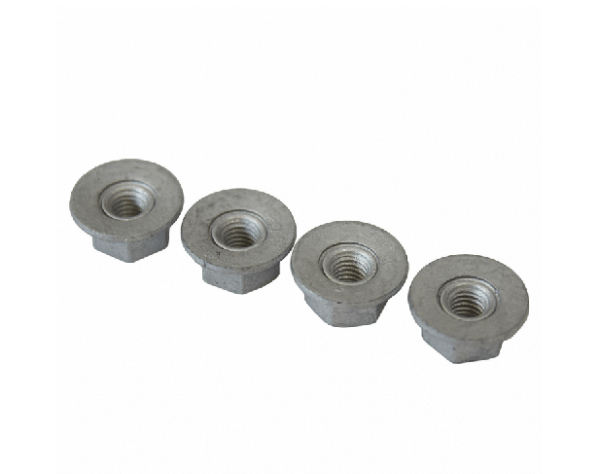 Brand New OEM NUT AND WASHER ASY – HEX. N621939-S441 |-K N6219|