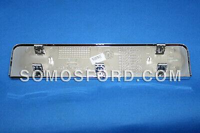 Brand New OEM NAME PLATE 8C3Z-16720-X |16720|