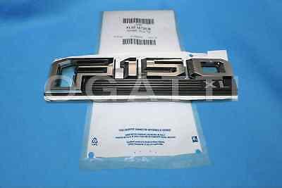 Brand New OEM NAME PLATE FL3Z-16720-B |16720|