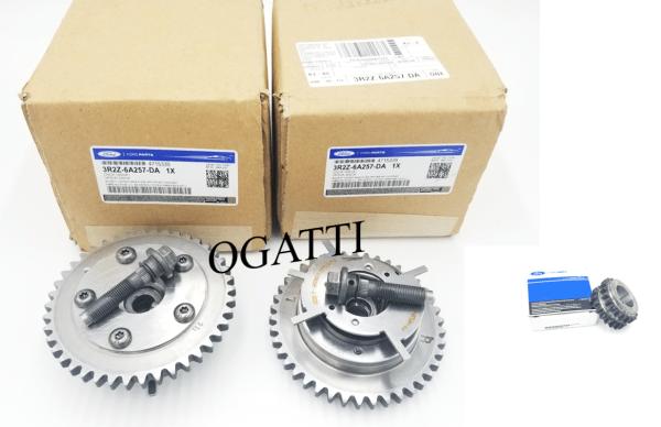 Brand New OEM Phaser – Camshaft and Gear – Crankshaft 5.4L V8, 3 Pieces Engine Repair Kit (OG-60-5.4L-3-3)