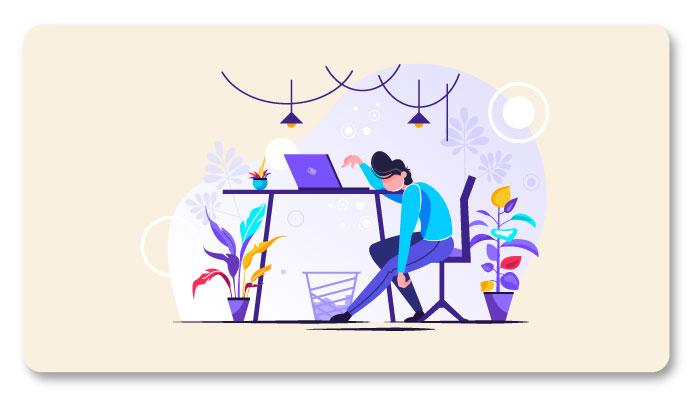 ブログあるある!ブログ運営で疲れを感じること5つ