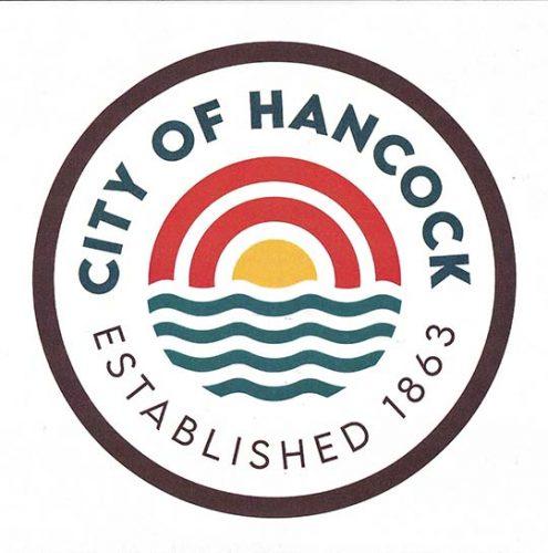 Hancock approves new logo   News. Sports. Jobs - The Mining Gazette
