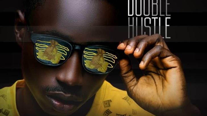 Blaqfeoky double hustle