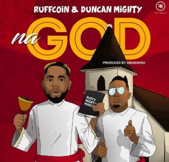Ruffcoin x Duncan Mighty Na God