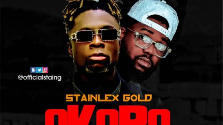 Stainlex Gold ft Shuun Bebe Okoro