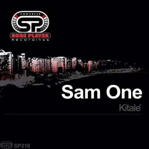 Sam One - Kitale Freebeat