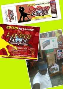 Jive's Bar