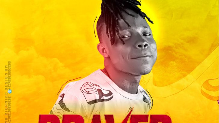 Mc Choopper - Prayer
