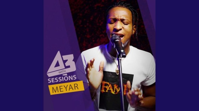 Meyar - A3 Session