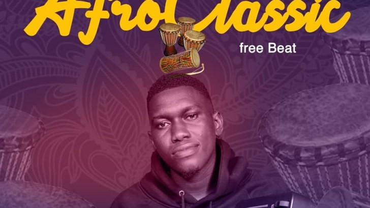 Major Dan - Afro Classic Freebeat