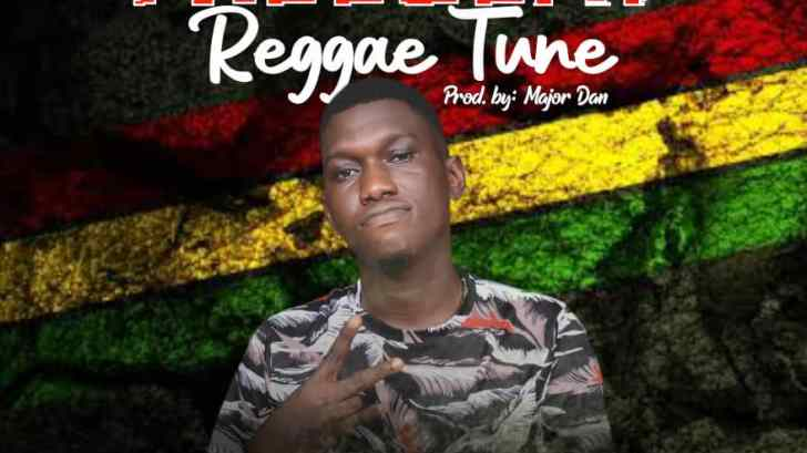 Major Dan - Reggae Tune Freebeat