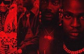 DJ Tunez - Pami ft Wizkid, Adekunle Gold & Omah Lay
