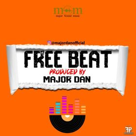 Major Dan - Teni & Burna Boy Freebeat