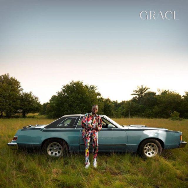 Dj Spinall - Grace