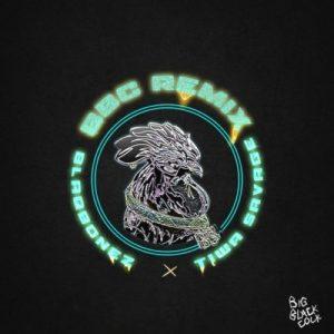 Blaqbonez ft Tiwa Savage - BBC Remix