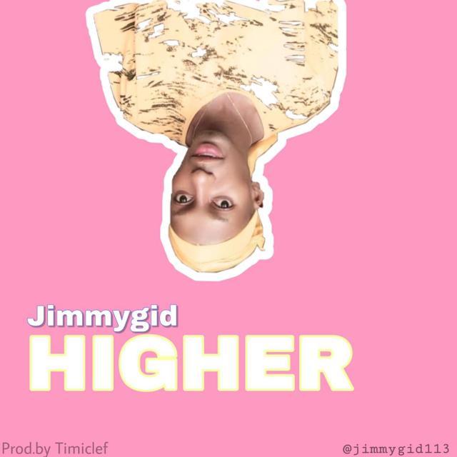 Jimmygid - Higher