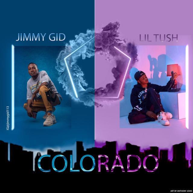 Jimmygid ft Lil Tush - Colorado