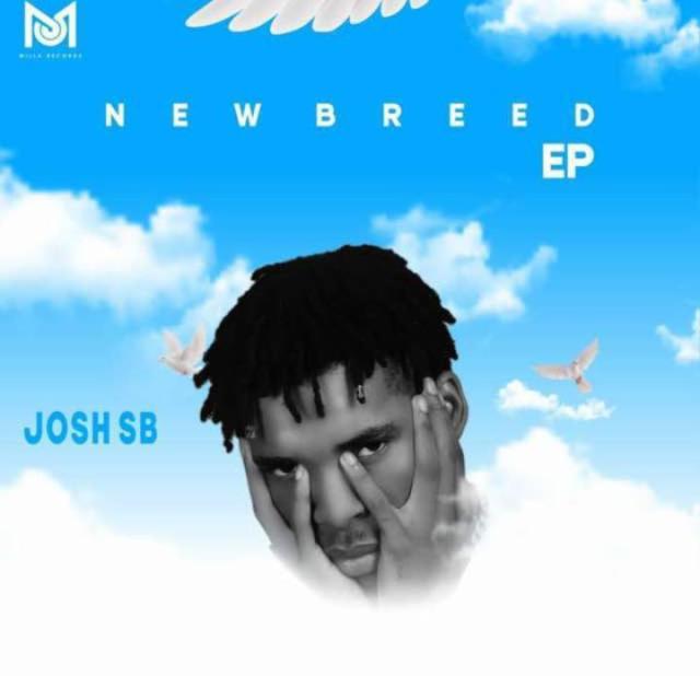 Josh Sb - New Breed Ep