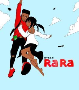 Ryker - Rara