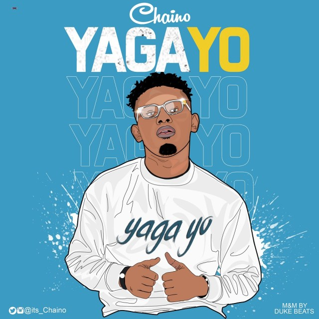 Chaino - Yagayo