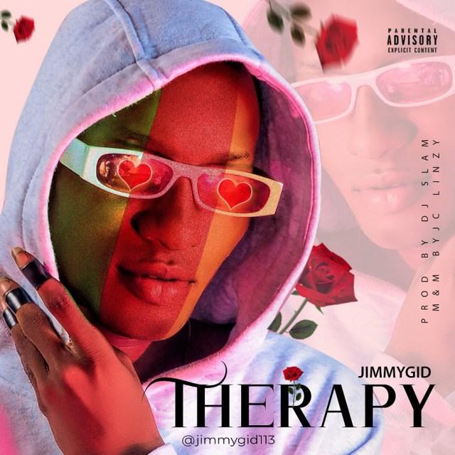 Jimmygid - Therapy