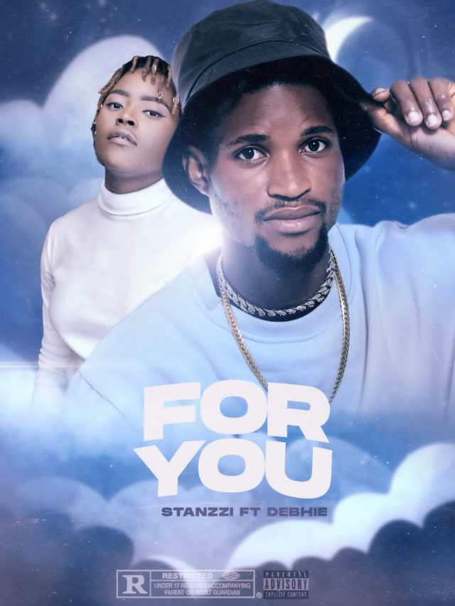 Stanzzi ft Debhie - For You