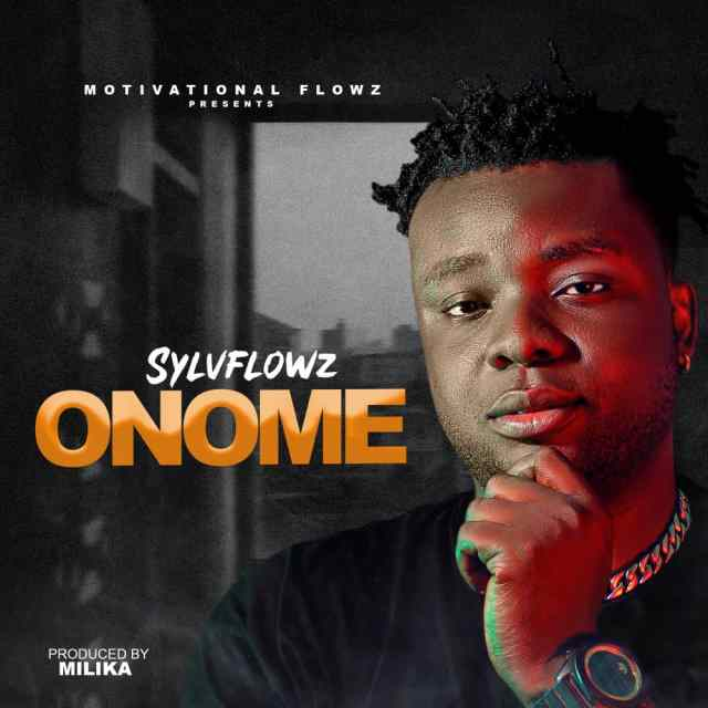 Sylvflowz - Onome