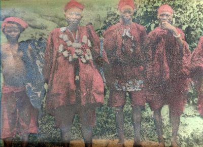 The Ekiti-parapo Army