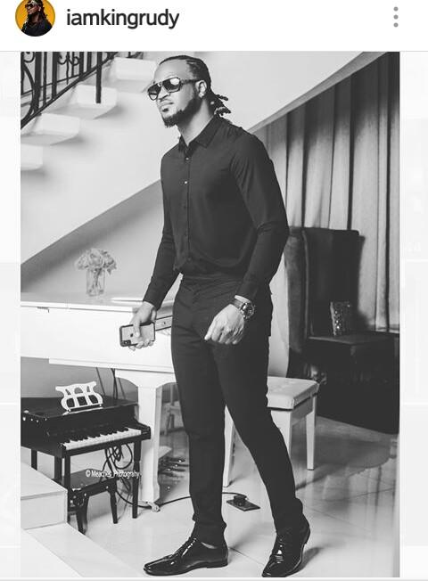 rudeboy on Ogefash blog