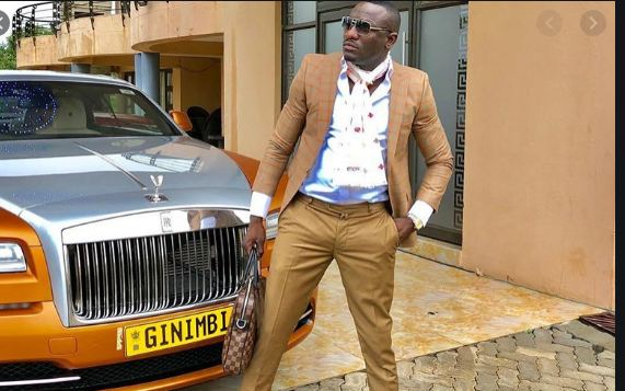 FINALLY REVEALED WHAT ZIMBABWEAN SOCIALITE-GINIMBI WAS PLANNING BEFORE HIS DEATH!