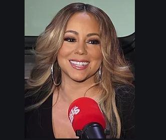 Mariah Carey on Ogefash Blog