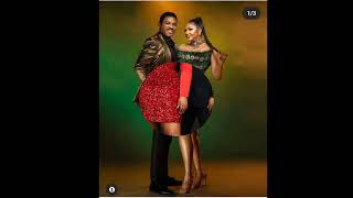 "Omosexy and her sexy husband release sexy pictures on their 25th Wedding anniversary. She says ""25 years aint beans but…"""