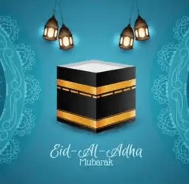 Eid El Kabir, may …
