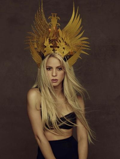 Shakira (1)
